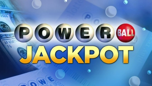 Lottery Powerball jackpot drawing for Wednesday, March 27, 2019