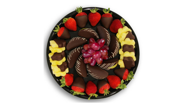 Edible Arrangements Gift Card Giveaway Rules