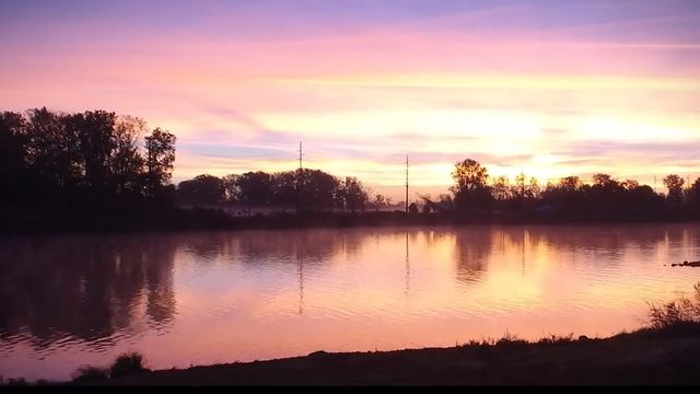 Documentary showcases revival of Michigan's River Raisin