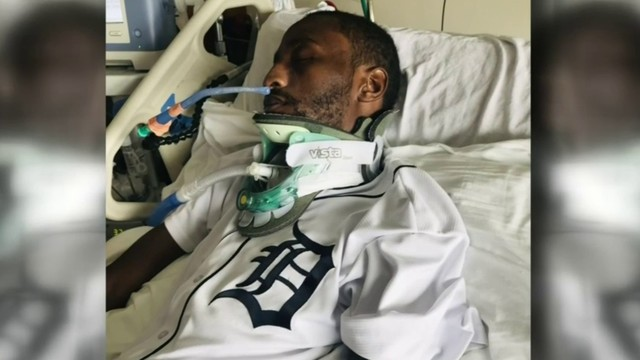 Family seeking help after Inkster man paralyzed by shooting over $35 on&hellip&#x3b;