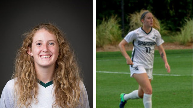 AFC Ann Arbor adds local player Julia Crowe to inaugural women's team