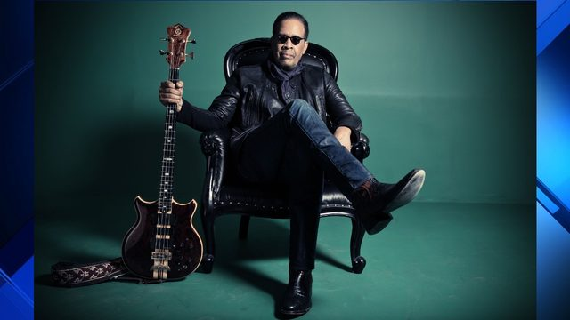 'Living Legend' Stanley Clarke returns to the Detroit Jazz Festival