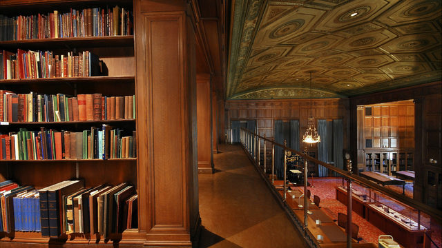 University of Michigan Clements Library in Ann Arbor receives $10 million gift