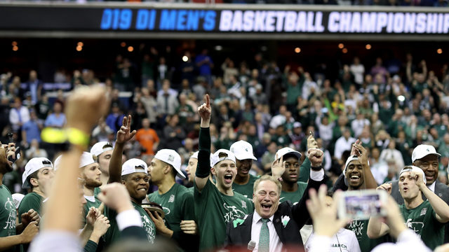 5 reasons the Michigan State Spartans really could win it all