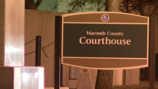 Michigan State Police to investigate Macomb County prosecutor's use of funds