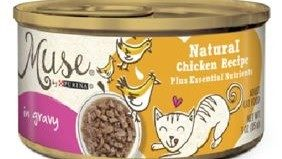 Purina issues cat food recall for potential choking hazard