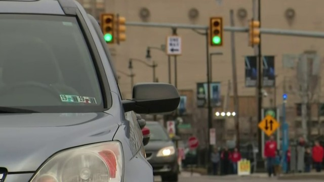 Detroit parking scammers target people attending events at Little Caesars Arena