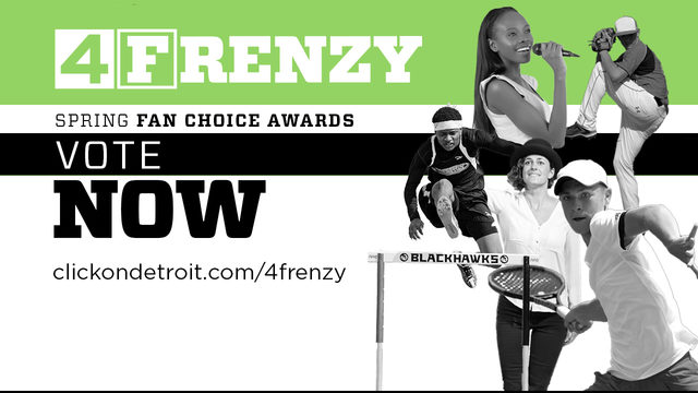 Only 2 days left to vote in the Spring Fan Choice Awards