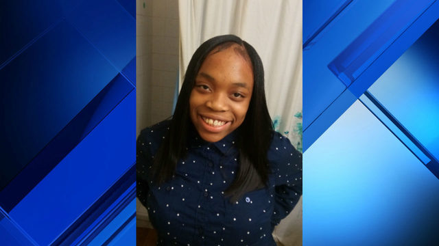 14-year-old Detroit girl found after going missing Tuesday night