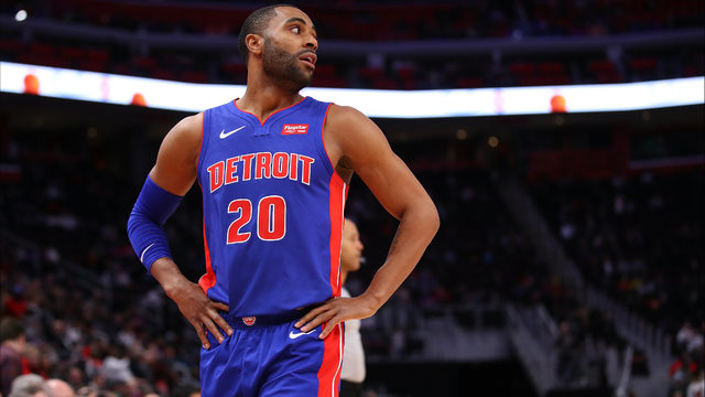 Detroit Pistons playoff push: Breaking down final 5 games, other&hellip&#x3b;