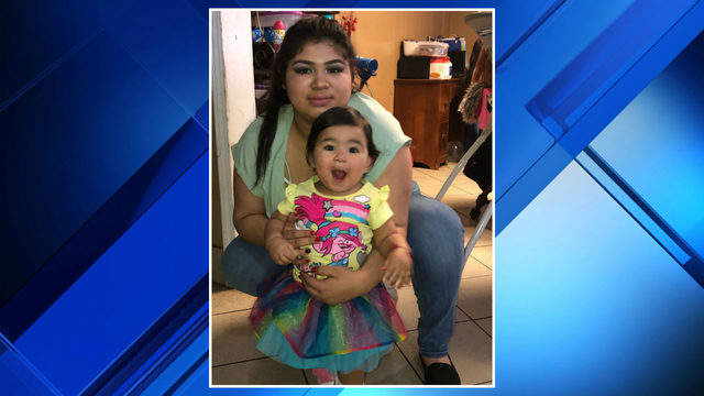Detroit police find missing 16-year-old mother, 1-year-old daughter
