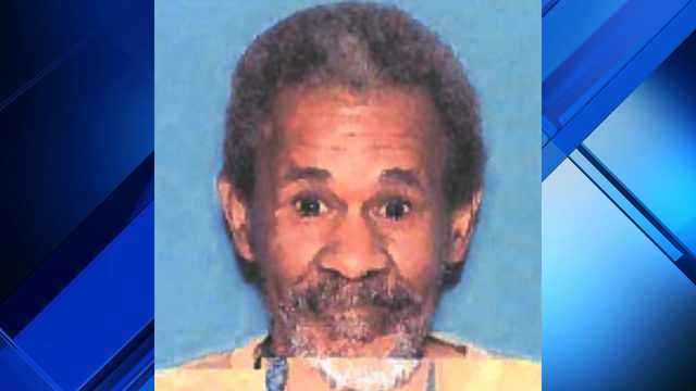 Detroit police looking for missing 68-year-old man with schizophrenia