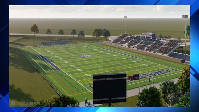 Lawrence Tech University to build next phase of athletic complex