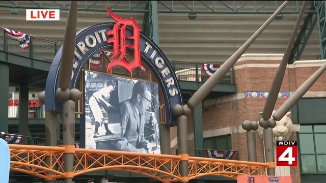 Take a safe ride home from the Tigers home opener thanks to Wallside&hellip&#x3b;