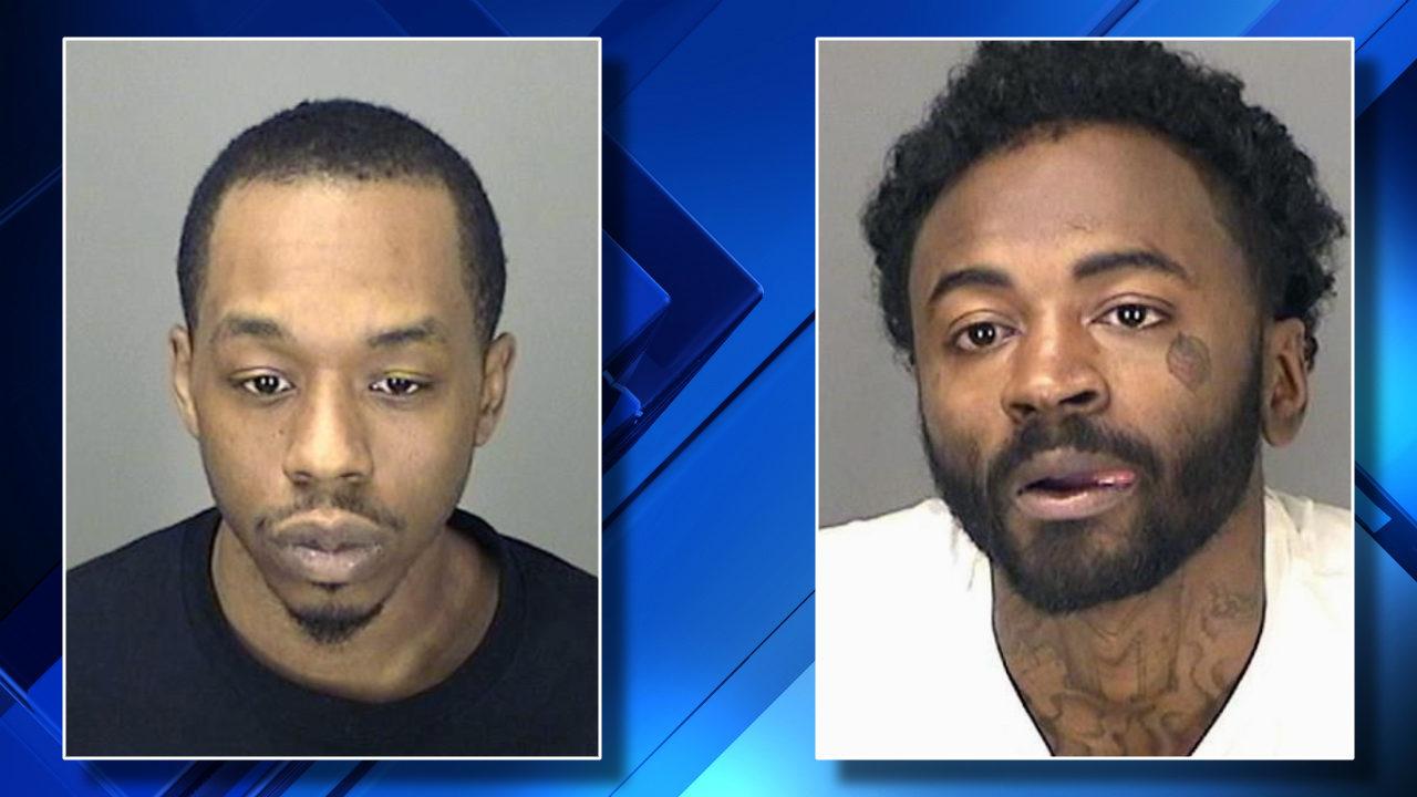 3rd suspect in custody in multi-car chase involving stolen