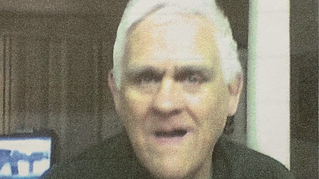 Detroit police searching for missing 74-year-old man