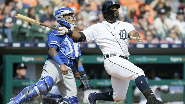 Christin Stewart's heroics put Detroit Tigers in first place 10 games…