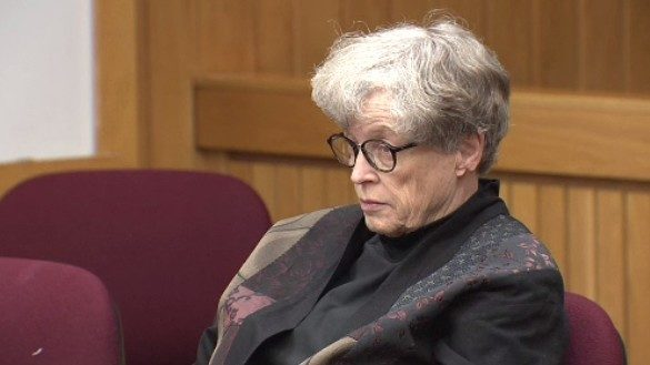 LIVE: Former Michigan State president Lou Anna Simon due back in court Tuesday