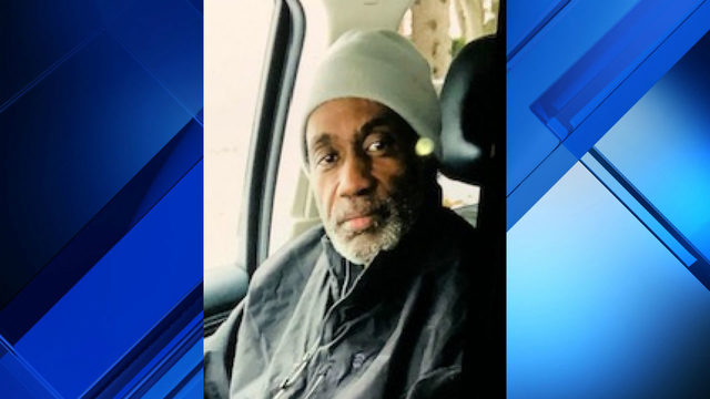 Detroit police looking for missing 67-year-old man with Alzheimer's disease