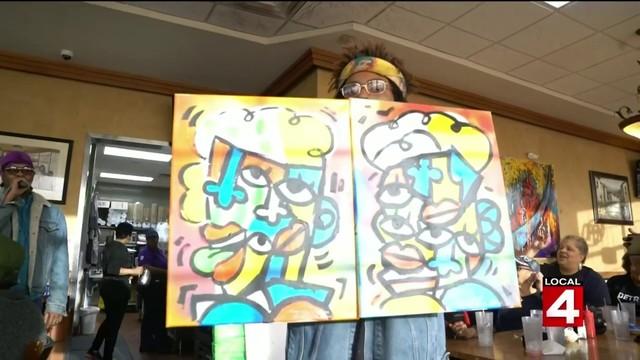 Thriving Detroit Fine Arts Breakfast Club leads city's artistic momentum