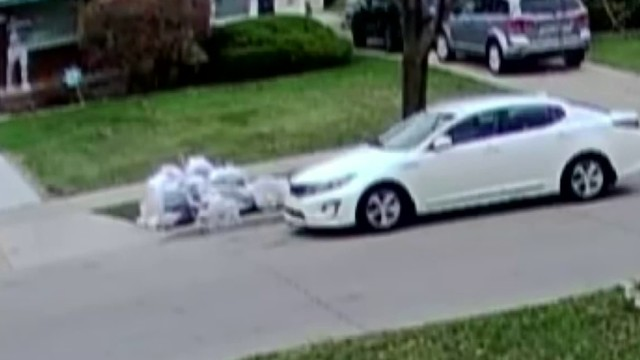 Police look for more suspects after 2 homes hit with gunfire in Harper Woods