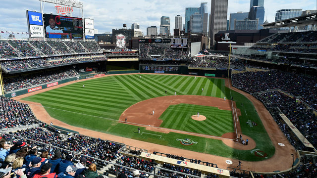 Detroit Tigers game Friday against Minnesota Twins postponed due to weather