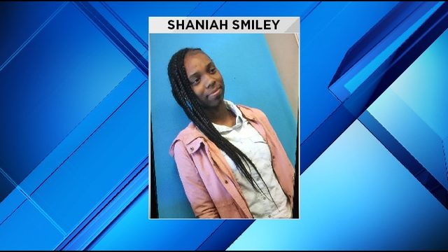 Missing 16-year-old Detroit girl found