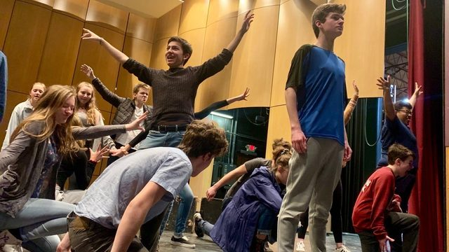 Pioneer Theatre Guild brings 'FAME The Musical' to Ann Arbor starting April 27