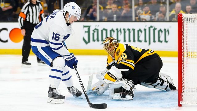 Maple Leafs vs. Bruins in Game 7: Follow live game score updates here