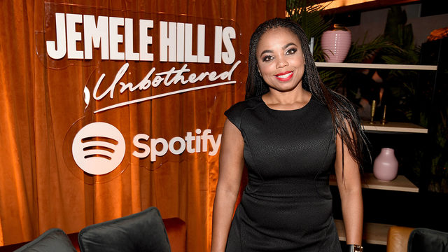 Detroit native Jemele Hill launches podcast on Spotify