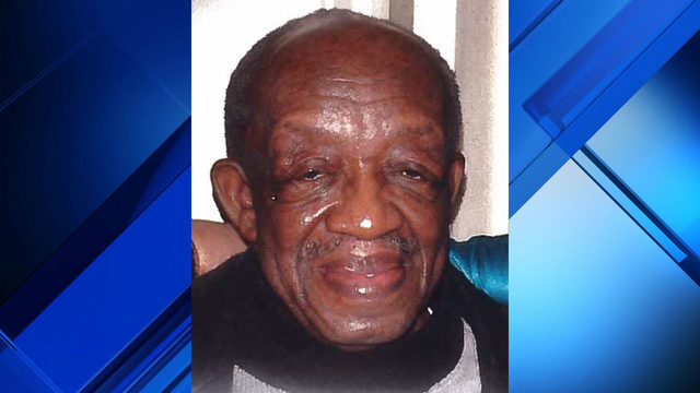 82-year-old Detroit man reported missing
