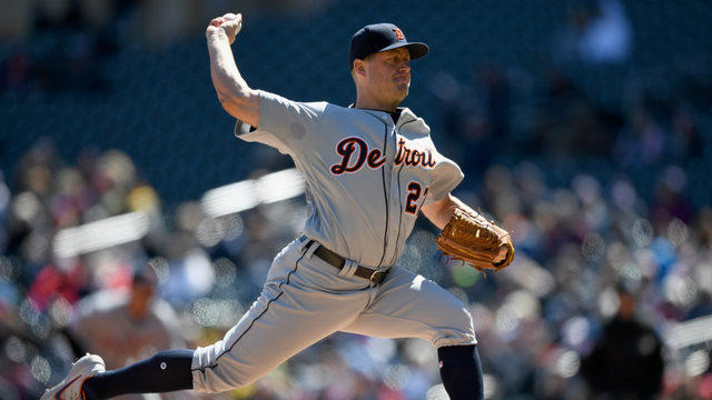 Tigers late rally falls short in 6-4 loss to Twins