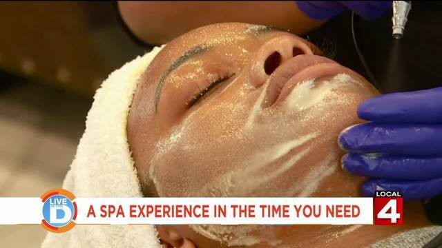 Get spa treatment without taking up a lot of your time at SkinPhorea in&hellip&#x3b;