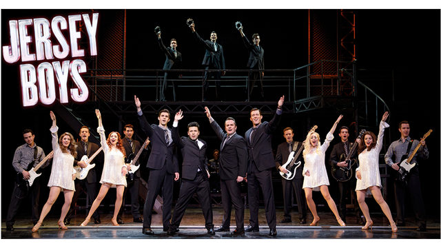 Live in the D: Jersey Boys Contest Rules