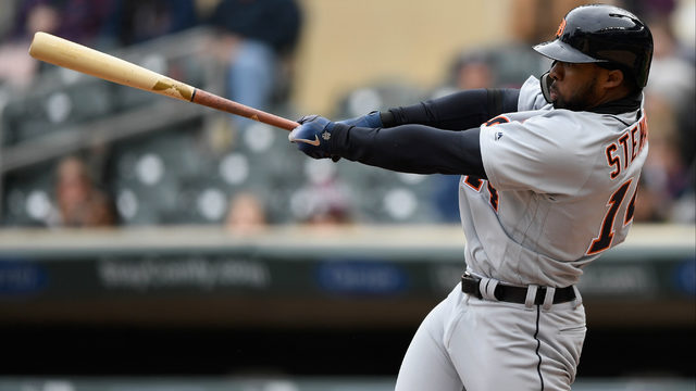 Detroit Tigers get slugger Christin Stewart back as Jordy Mercer hits…