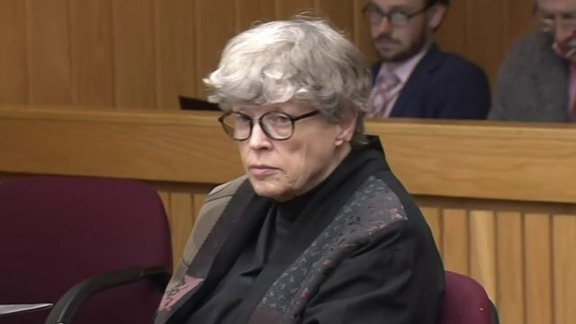 Ex-Michigan State president Lou Anna Simon could go to trial
