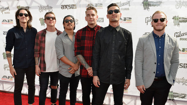 Michigan's We Came As Romans announces first new music since singer Kyle…