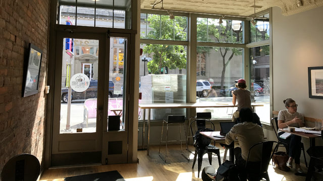 Mighty Good Coffee in Ann Arbor to close its locations over labor dispute