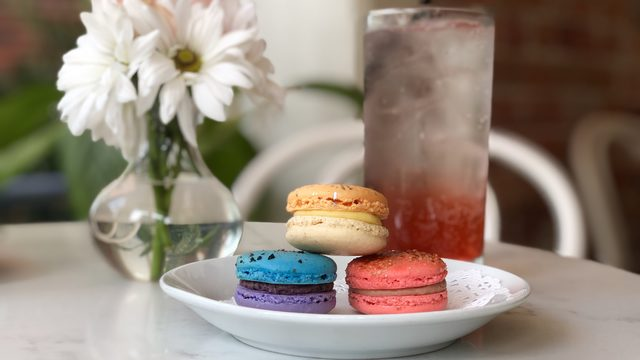 Macarons are popping up everywhere - here are 3 places to try these&hellip&#x3b;