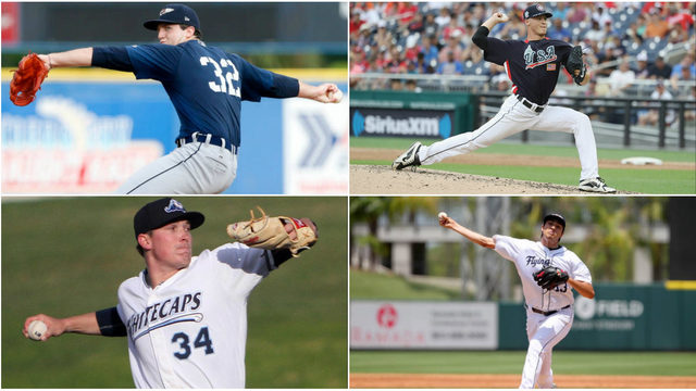 Top four healthy Detroit Tigers pitching prospects off to incredible starts