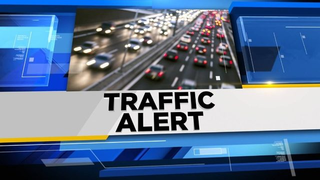 TRAFFIC UPDATE: NB I-75 reopen at 8 Mile after vehicle fire