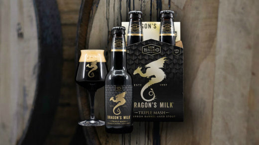 New Holland Brewing Co. announces Michigan-only release of 17% ABV&hellip&#x3b;