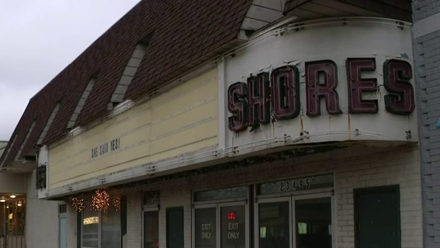 Live music venue, restaurant planned for St. Clair Shores' old Shores Theatre