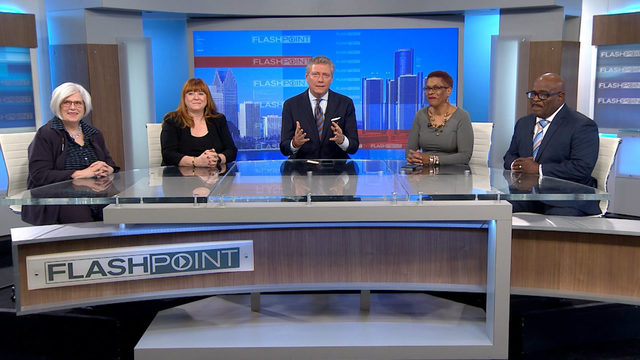 Flashpoint 4/21/19: Celebrating two decades on air with a look at show's&hellip&#x3b;