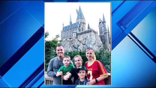3 kids, 2 parks, 1 day: A guide to a family trip to Universal Orlando