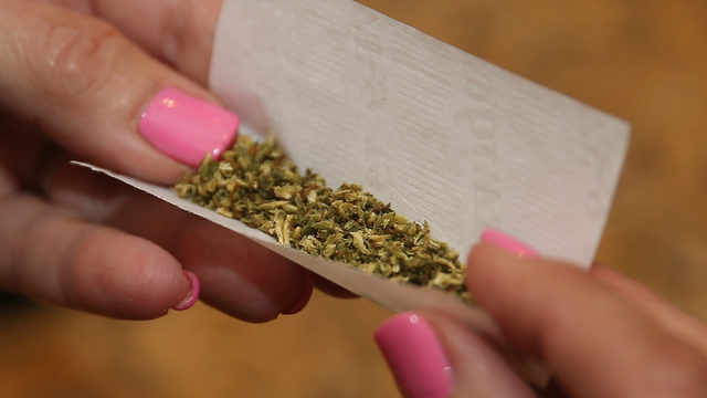 Michigan State study shows marijuana users likely to weigh less than non-users