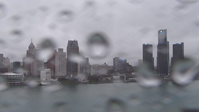 ClickOnDetroit Morning Report -- April 21, 2019