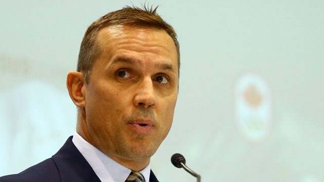 How Yzerman's work in Tampa prepared him for Red Wings GM job