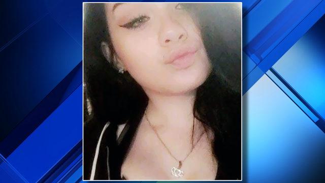 Redford Township police seek missing 14-year-old girl, Angel Shanburn