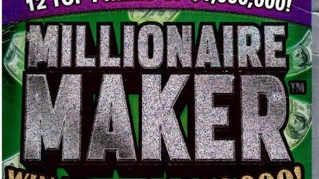 Michigan Lottery: Woman plans to buy new house after winning $1M on&hellip&#x3b;